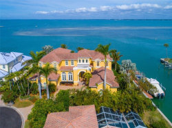 Photo of 596 OUTRIGGER LANE, LONGBOAT KEY, FL 34228 (MLS # A4209739)