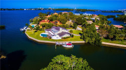 Photo of 1230 N Lake Shore Drive, SARASOTA, FL 34231 (MLS # A4210591)