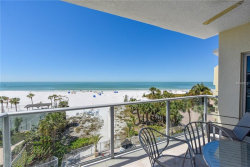 Photo of 6512 Midnight Pass Road, Unit 401, SARASOTA, FL 34242 (MLS # A4212517)