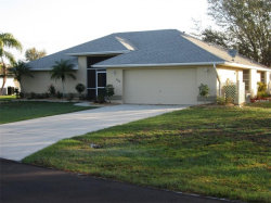 Photo of 404 Tres Lagoas Street, PUNTA GORDA, FL 33983 (MLS # A4213071)