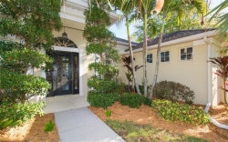 Photo of 8107 Spring Marsh Drive, UNIVERSITY PARK, FL 34201 (MLS # A4213615)