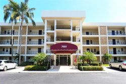 Photo of 7461 W Country Club Drive N, Unit 210, SARASOTA, FL 34243 (MLS # A4213914)