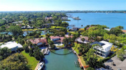 Photo of 1235 N Lake Shore Drive, SARASOTA, FL 34231 (MLS # A4213972)
