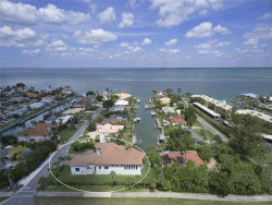 Photo of 500 Ketch Lane, LONGBOAT KEY, FL 34228 (MLS # A4215099)