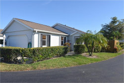 Photo of 660 Ironwood Circle, Unit 119, VENICE, FL 34292 (MLS # A4215781)