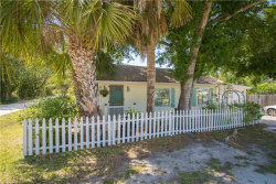 Photo of 3703 Brazilnut Avenue, SARASOTA, FL 34234 (MLS # A4401241)