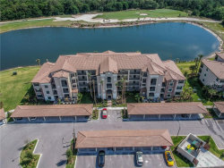 Photo of 16804 Vardon Terrace, Unit 104, LAKEWOOD RANCH, FL 34211 (MLS # A4401447)