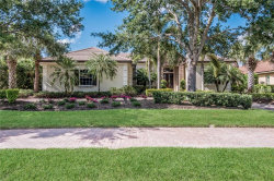 Photo of 3373 Founders Club Drive, SARASOTA, FL 34240 (MLS # A4402077)
