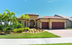 Photo of 5856 Snowy Egret Drive, SARASOTA, FL 34238 (MLS # A4402738)