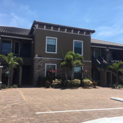 Photo of 12610 Sorrento Way, Unit 201, BRADENTON, FL 34211 (MLS # A4402893)
