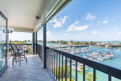 Photo of 9525 Blind Pass Road, Unit 701, ST PETE BEACH, FL 33706 (MLS # A4403793)