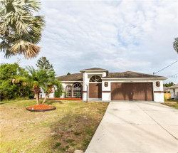 Photo of 3666 Culpepper Terrace, NORTH PORT, FL 34286 (MLS # A4404112)
