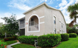 Photo of 8951 Veranda Way, Unit 626, SARASOTA, FL 34238 (MLS # A4404202)