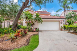 Photo of 7721 Fairway Woods Drive, Unit 906, SARASOTA, FL 34238 (MLS # A4404934)
