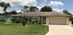 Photo of 184 Mocha Court, PUNTA GORDA, FL 33983 (MLS # A4405407)
