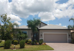 Photo of 8040 Rio Bella Place, UNIVERSITY PARK, FL 34201 (MLS # A4405496)