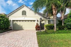 Photo of 7410 Lake Forest Glen, LAKEWOOD RANCH, FL 34202 (MLS # A4405498)