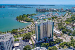 Photo of 340 S Palm Avenue, Unit 84, SARASOTA, FL 34236 (MLS # A4405663)