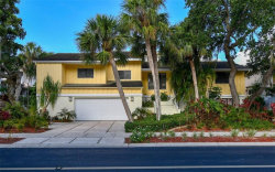 Photo of 3421 Bayou Sound, LONGBOAT KEY, FL 34228 (MLS # A4405887)