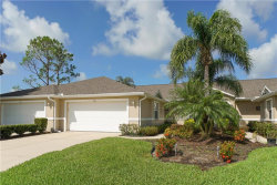 Photo of 5162 Mahogany Run Avenue, SARASOTA, FL 34241 (MLS # A4406428)