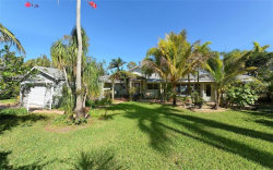 Photo of 701 Dream Island Road, LONGBOAT KEY, FL 34228 (MLS # A4406497)