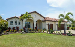 Photo of 5325 Ashton Oaks Court, SARASOTA, FL 34233 (MLS # A4406642)