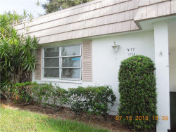 Photo of 2728 Riverbluff Way, Unit V-77, SARASOTA, FL 34231 (MLS # A4406882)