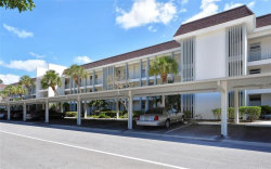 Photo of 4360 Chatham Drive, Unit F102, LONGBOAT KEY, FL 34228 (MLS # A4407360)