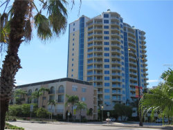 Photo of 301 S Gulfstream Avenue, Unit 304, SARASOTA, FL 34236 (MLS # A4407931)