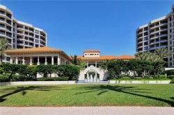 Photo of 1241 Gulf Of Mexico Drive, Unit 806, LONGBOAT KEY, FL 34228 (MLS # A4408288)