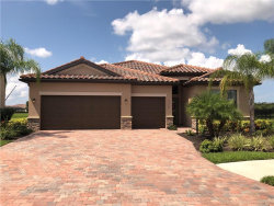 Photo of 13639 American Prairie Place, LAKEWOOD RANCH, FL 34211 (MLS # A4408529)