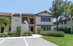 Photo of 5640 Golf Pointe Drive, Unit 204, SARASOTA, FL 34243 (MLS # A4408604)
