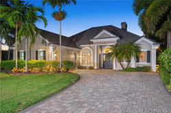 Photo of 229 Saint James Park, OSPREY, FL 34229 (MLS # A4408624)