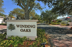 Photo of 3425 Winding Oaks Drive, Unit 13, LONGBOAT KEY, FL 34228 (MLS # A4408644)