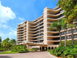 Photo of 415 L Ambiance Drive, Unit D506, LONGBOAT KEY, FL 34228 (MLS # A4409258)