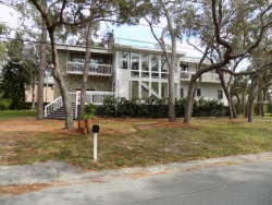 Photo of 700 Seaview Drive, CRYSTAL BEACH, FL 34681 (MLS # A4409351)