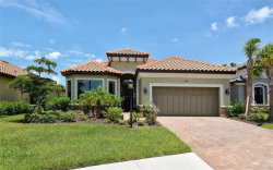 Photo of 3964 Waypoint Avenue, OSPREY, FL 34229 (MLS # A4409362)