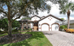 Photo of 132 Bishops Court Road, OSPREY, FL 34229 (MLS # A4409511)