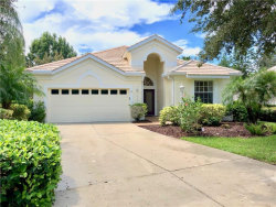 Photo of 8470 Idlewood Court, LAKEWOOD RANCH, FL 34202 (MLS # A4410601)