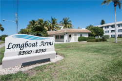 Photo of 3320 Gulf Of Mexico Drive, Unit 307-C, LONGBOAT KEY, FL 34228 (MLS # A4411293)