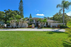Photo of 7311 Weeping Willow Drive, SARASOTA, FL 34241 (MLS # A4412058)