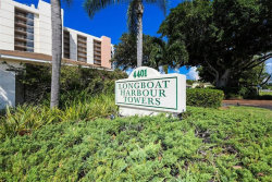 Photo of 4401 Gulf Of Mexico Drive, Unit 204, LONGBOAT KEY, FL 34228 (MLS # A4412256)