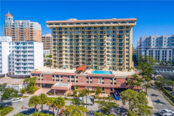 Photo of 101 S Gulfstream Avenue, Unit 9A, SARASOTA, FL 34236 (MLS # A4412766)