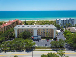 Photo of 8630 Midnight Pass Road, Unit A103, SIESTA KEY, FL 34242 (MLS # A4412940)