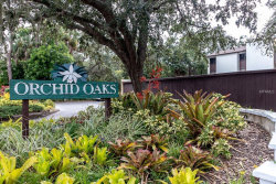 Photo of 2705 Orchid Oaks Drive, Unit 202, SARASOTA, FL 34239 (MLS # A4413150)