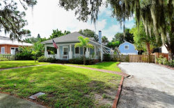 Photo of 1642 Arlington Street, SARASOTA, FL 34239 (MLS # A4413158)