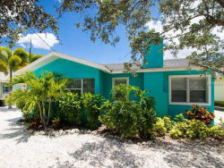 Photo of 2107 Avenue C, BRADENTON BEACH, FL 34217 (MLS # A4413198)
