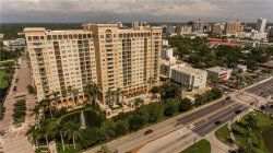 Photo of 750 N Tamiami Trail, Unit 301, SARASOTA, FL 34236 (MLS # A4413662)