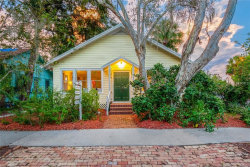 Photo of 405 Julia Place, SARASOTA, FL 34236 (MLS # A4413709)