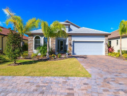 Photo of 7909 Rio Bella Place, UNIVERSITY PARK, FL 34201 (MLS # A4413802)